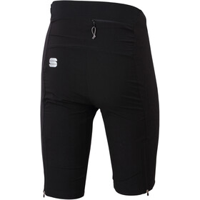 Sportful Performance Overshorts Herren black